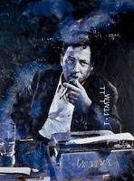 Tennessee Williams Blues